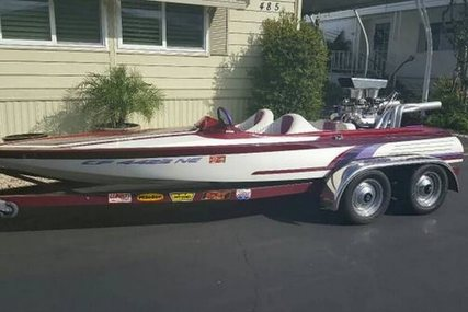 Cole Boats 18 for sale in United States of America for $22,500 (£15,826)