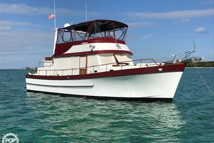 Trader 44 Long Range Cruiser for sale in United States of America for $88,000 (£62,837)