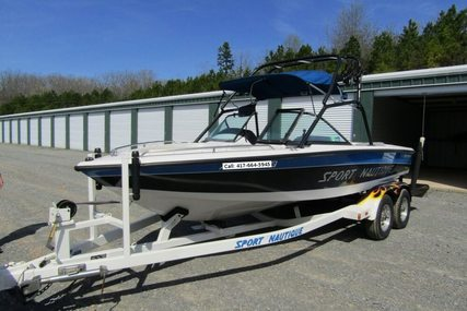 Correct Craft Sport Nautique for sale in United States of America for 15.000 $ (10.711 £)