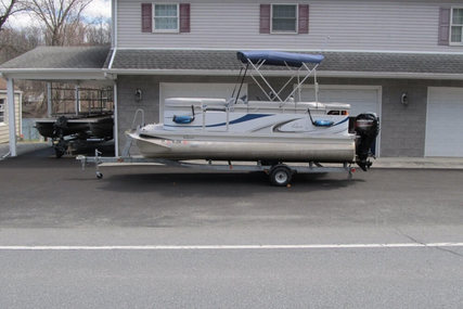 APEX MARINE Qwest LS 7518 for sale in United States of America for $23,000 (£17,385)