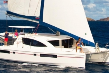 Robertson and Caine Leopard 48 for sale in Saint Lucia for $539,000 (£424,376)