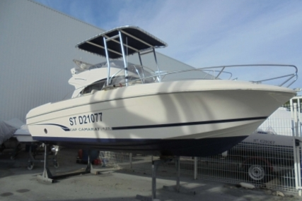 Jeanneau Cap Camarat 625 for sale in France for €13,000 (£11,253)