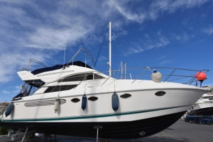 Fairline Phantom 38 for sale in Spain for €122,000 (£106,618)