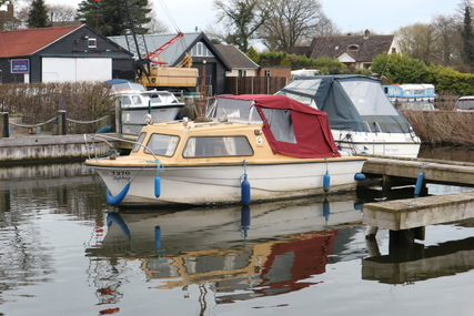 Birchwood 20 for sale in United Kingdom for £2,950