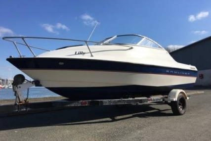 Bayliner 192 Capri Cuddy for sale in United Kingdom for £6,995