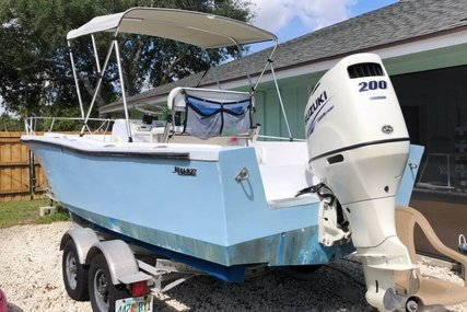 Mako 22 for sale in United States of America for $14,000 (£9,997)