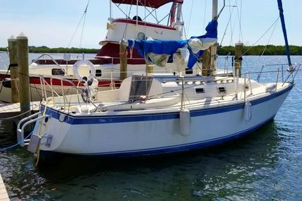 O'day 28 for sale in United States of America for $11,000 (£8,255)