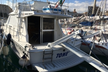 Mochi Craft MOCHI 35 DOMINATOR for sale in Italy for €29,000 (£25,787)