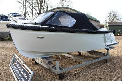 Corsiva 500 Tender for sale in United Kingdom for £12,845