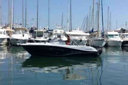Jeanneau Cap Camarat 7.5 WA for sale in France for €53,000 (£46,423)
