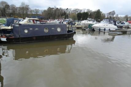 Narrowboat 26' Cruiser Stern 1990 for sale in United Kingdom for £14,995