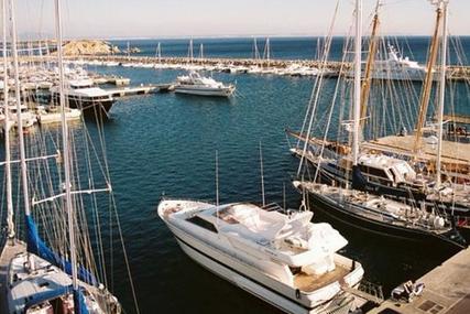 Tecnomarine T62 for sale in Spain for €175,000 (£153,518)
