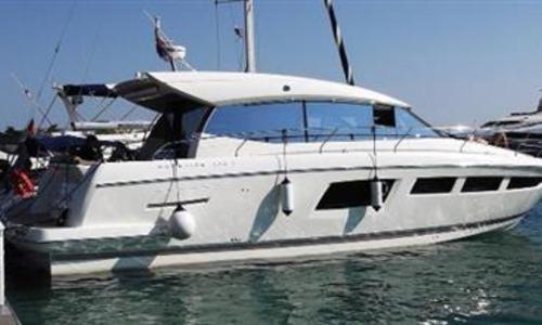 Image of Prestige 500s for sale in Montenegro for €290,000 (£253,036) Montenegro