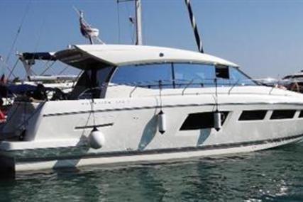 Prestige 500s for sale in Montenegro for €290,000 (£260,400)