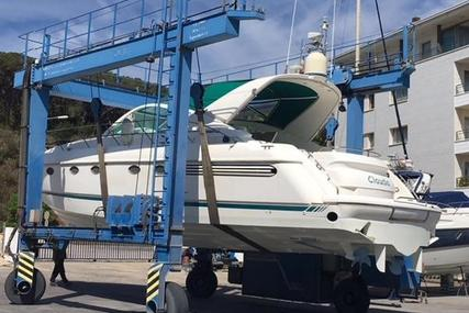 Fairline Targa 48 Open for sale in Spain for €130,000 (£113,060)