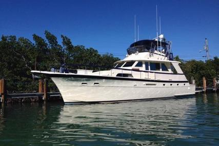 Hatteras Motoryacht for sale in United States of America for $199,000 (£152,222)