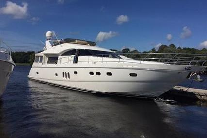 Princess 23 for sale in Finland for €1,000,000 (£891,393)