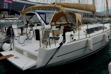 Dufour Yachts 382 Grand Large for sale in Croatia for €95,000 (£86,478)