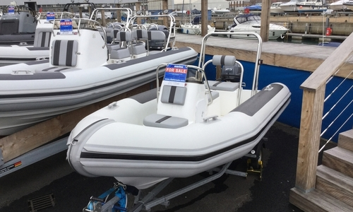 Image of Ballistic 4.3M for sale in United Kingdom for £11,995 South East, United Kingdom
