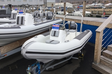 Ballistic 4.3 for sale in United Kingdom for £11,995