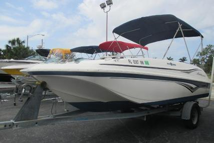 Hurricane 188 w/ F115 Suzuki for sale in United States of America for $12,999 (£9,315)