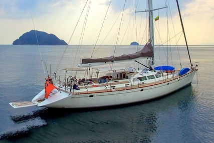 Farr Maxi 78 for sale in Thailand for $500,000 (£380,191)