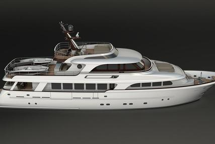 Selene 110 Trideck Motor Yacht for sale in United States of America for $ 9.525.000 (£ 6.690.784)