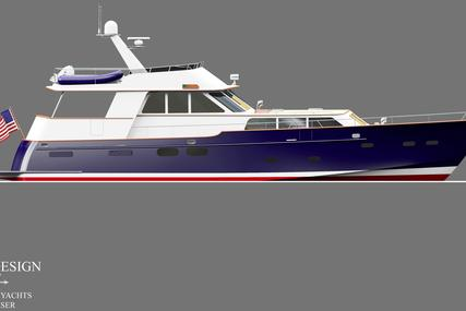 Newport 78 Cruiser - Heritage Yachts for sale in United States of America for $ 5.283.600 (£ 3.711.436)