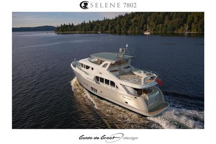Selene 78 Ocean Motor Yacht for sale in United States of America for $3,850,000 (£2,905,880)