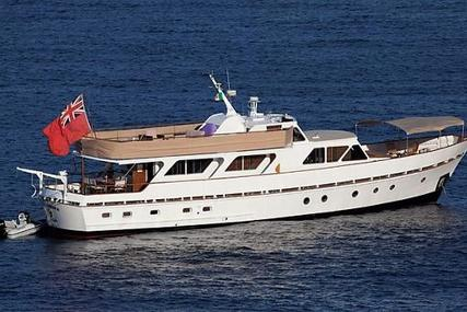 Fleur de Lys Ambassador for sale in Italy for €260,000 (£232,110)