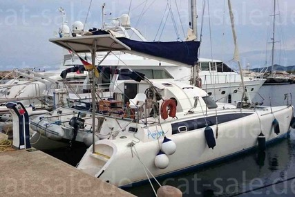 Fountaine Pajot (FR) Antigua 37 for sale in Italy for 17.500 € (15.339 £)