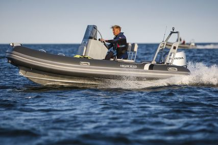 Highfield Aluminium RIB Ocean Master 460 for sale in United Kingdom for £19,500