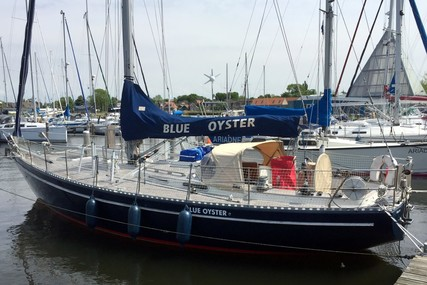 Breehorn 37 for sale in Netherlands for € 77.000 (£ 67.664)