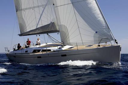 Hanse 470 E for sale in Spain for 179.000 € (156.802 £)