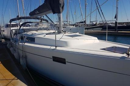 Hanse 385 for sale in United Kingdom for £114,950