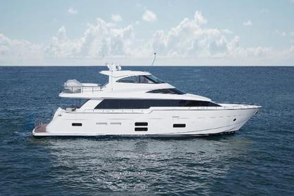 Hatteras M75 PANACERA for sale in United States of America for $5,300,000 (£3,794,577)