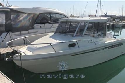 SELVA C.6.5 Cabin PLUS for sale in Italy for €23,000 (£20,131)