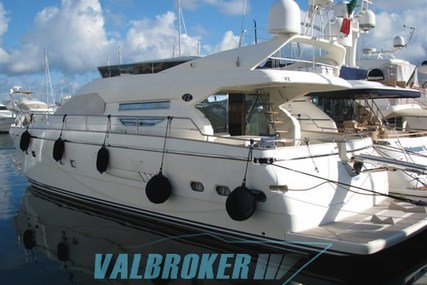 VZ 18 for sale in Italy for €430,000 (£376,252)