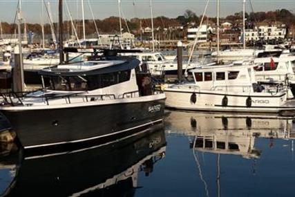 Sargo 36 Explorer for sale in Jersey for £ 335.000