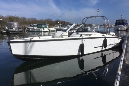 XO 240RS Open for sale in United Kingdom for £41,000