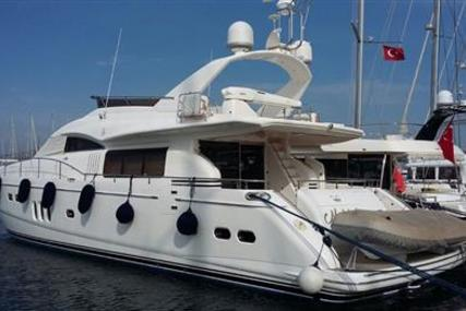 Princess 23 Metre for sale in Turkey for €950,000 (£832,712)