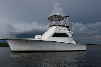 Egg Harbor 33 Sedan Fisherman for sale in United States of America for $15,000 (£11,387)