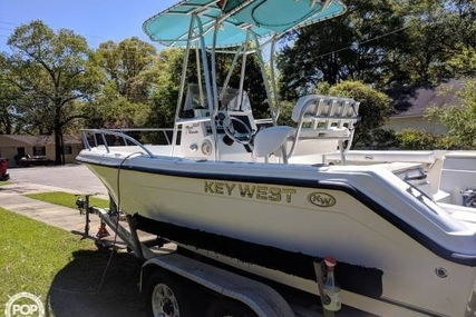 Key West 20 for sale in United States of America for $20,000 (£14,049)