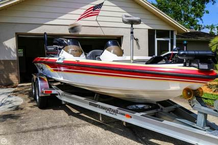 ProCraft Super Pro 192 for sale in United States of America for $16,500 (£12,703)