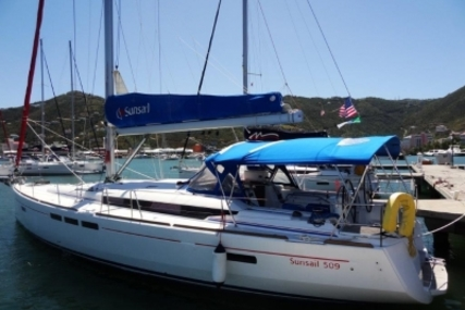 Jeanneau Sun Odyssey 509 for sale in Trinidad and Tobago for $229,000 (£177,430)