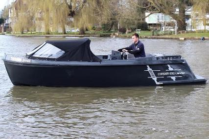 Corsiva 590 Tender for sale in United Kingdom for £16,000