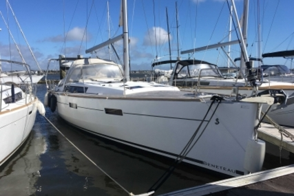 Beneteau Oceanis 45 for sale in France for €189,000 (£166,030)