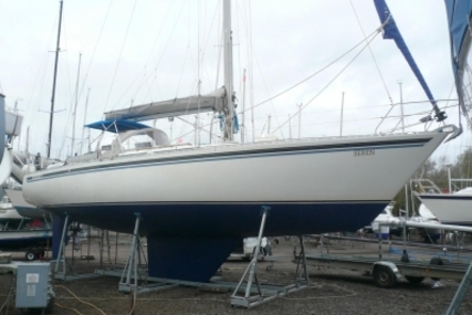 Moody 419 for sale in United Kingdom for £58,500