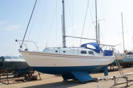 Westerly 31 Berwick for sale in United Kingdom for £15,950