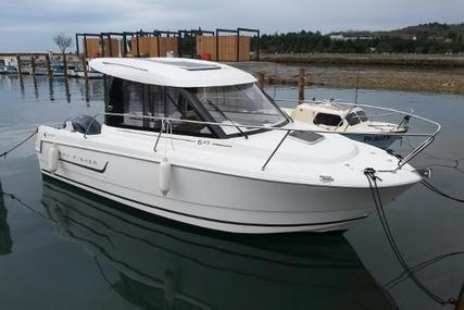 Jeanneau Merry Fisher 645 for sale in United Kingdom for £29,950